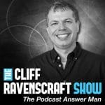 The Cliff Ravenscraft Show